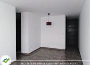 Alquiler departamento primer piso