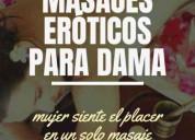 Luis brinda masajes eroticos para damas