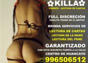 killa -trans - cholita