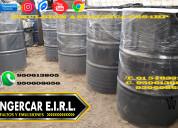 Emulsion asfaltica  a nivel nacional
