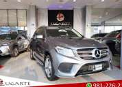 mercedes benz gle 400 2019 6717 kms
