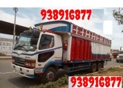 Camion mitsubishi fuso fighter