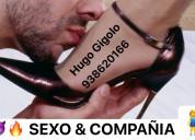 Gigolo arequipeÑo discreto sexo seguro buena compa