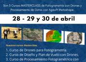 Cusco curso presencial de fotogrametrÍa de alta pr