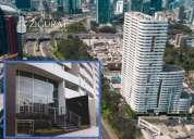 Edificio lux calle los mirtos