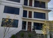 Vendo moderno edificio para clinica de 4 pisos