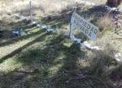 Terreno en huaraz de 208 mt2