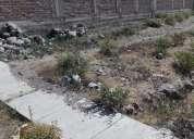 Remato terreno urbano