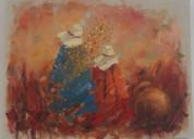 Pinturas al oleo