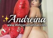 Show webcam con lindas nenas latinas