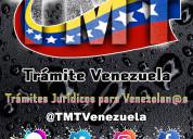 Venezuela: actualización de procedimientos legales