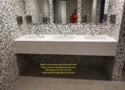 marmol granito corian sac