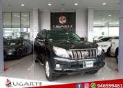 Toyota land cruiser vx 2010 106614 kms