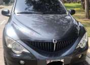 Ssangyong actyon 2010 130576 kms