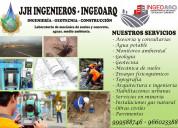 Jjh ingenieros - ingeoarq