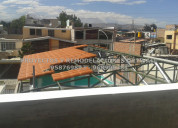 Taller drywall arequipa