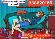 Sexo & compaÑia gigolo arequipa