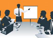 Conferencias & asesorias