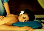 Joven 23 brinda masajes relajantes y algo mas