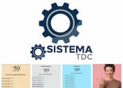 Sistema digital 2021