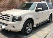 Ford expedition 2007 automatica full, contactarse.