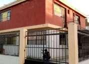 Amplia casa en venta frente a real plaza