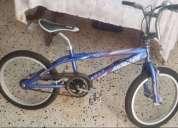 Vendo bicicleta bmx monark freestyle