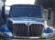 Camion cisterna international 4300 sba 4x2