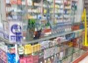 Traspaso farmacia  25 m2