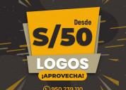 Diseño de logos
