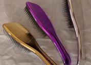 Llegaron cepillos desenredantes para cabellos  dif
