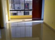 Remate minidepartamento 6° piso y departamento 3°
