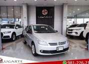 Volkswagen gol comfort 2013 108878 kms