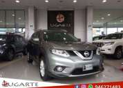 Nissan xtrail 2016 37858 kms