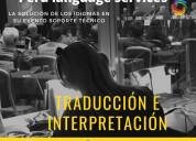 Traductor ingles/ italiano/lima _cusco