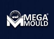 Industria de moldes mega mould