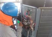 Servicio técnico de refrigeradoras y lavadoras