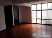 alquiler  de habitacion independiente .oficina-viv