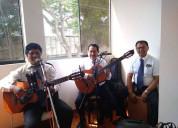 Grupos criollos, cantantes en lima cel. 997302552