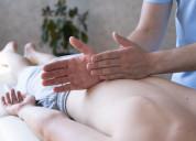 Mara teraphy masajes a domicilio