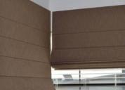 Lavado de cortinas rollers finas cel. 998855075