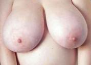 Busco dama de senos grandes