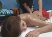 Busco bella mujer para practicas de masajes remune