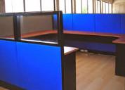 Limpieza de paneles de oficinas cel. 998855975