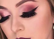 Cursos virtuales de maquillaje