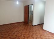 Alquilo dpto. 2° piso. 2dorm. 63m2. s/1,450- surco
