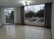 Dpto.f/parque, piso.3 s/asc.90m2, cochera- p.libre