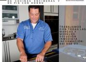 Servicio tecnico de cocinas klimatic en san isidro