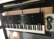 Korg prologue 16 voice 61-key analog synth