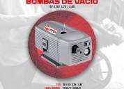 'bombas de vacÍo' ¡en stock y pre-venta!